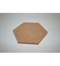 Coasters – Hex Routed