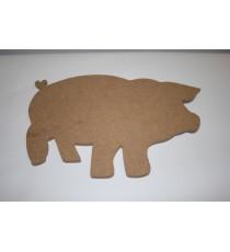 Mosaic Pig 270x190x6