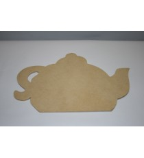 Mosaic Teapot 280x200x3