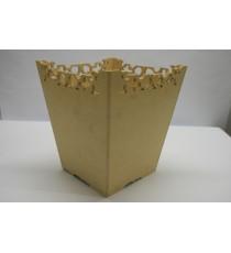 Dustbin – Victorian – scroll