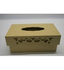 Tissue Box – Victorian
