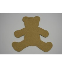 Mosaic Teddy Sitting 3mm(3306)