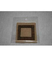 Resin – Frame Corrugate MJ 36