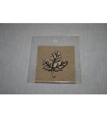 Resin Oak LeafMJ 19
