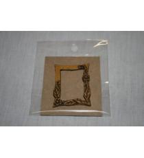 Resin – Frame Flower 3 MJ 42