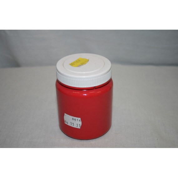 Craft 250ml all colours – Red