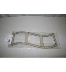 Lazer Film strip board