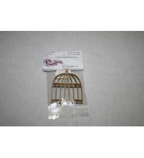 Lazer Bird cage 45x60