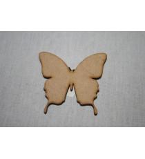 Lazer Butterfly Darian 60x60