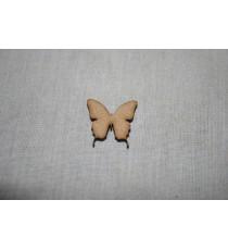Lazer Butterfly Camy 20x20