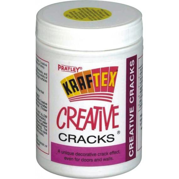 Kraftex Creative Cracks