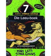 Lees sonder grense Graad 7: Die Leeu-boek (Eerste Addisionele Taal)