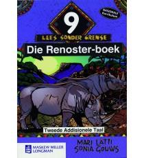 Lees sonder grense Graad 9, Tweede Addisionele Taal: Die Renoster-boek