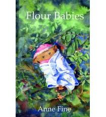 Longman Literature: Flour Babies