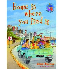 Stars of Africa Reader, Grade 6: Home is where you find it