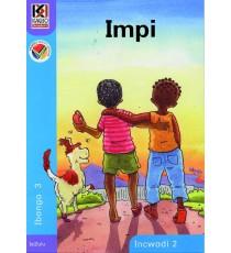 Kagiso Readers, Grade 3, Book 2: Impi - IsiZulu