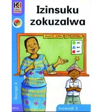 Kagiso Readers, Grade 3, Book 3: Izinsuku zokuzalwa - IsiZulu