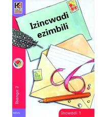 Kagiso Readers, Grade 2, Book 1: Izincwadi ezimbili - IsiZulu