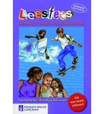 Leesfees, Graad 7 Leerderboek (Eerste Addisionele Taal)