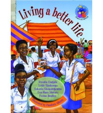 Stars of Africa Reader, Grade 6: Living a better life - MML