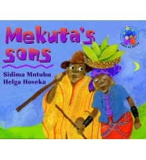Stars of Africa Reader, Grade 4: Mekutas sons
