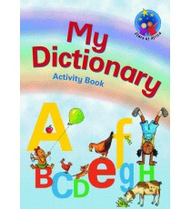 Stars of Africa: My dictionary Activity Book, Grades 2 and 3