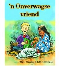 Stars of Africa Afrikaans Leesboeke, Graad 7: 'n Onverwagse vriend