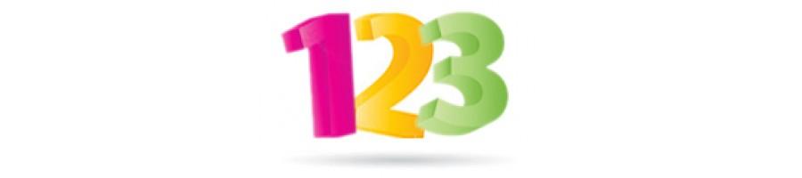Numeracy & Math's