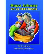 Rimpelstories, Graad 2, Vlak 7: Oupa Johnny en sy toortassie
