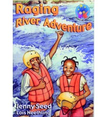 Stars of Africa Reader, Grade 7: Raging River Adventure