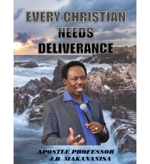 Every Christian Needs Deliverance