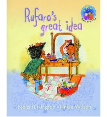 Stars of Africa Reader, Grade 3: Rufaros great idea