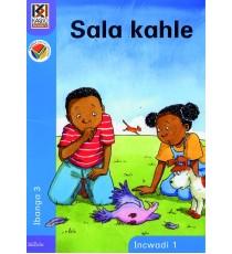 Kagiso Readers, Grade 3, Book 1: Sala kahle - IsiZulu