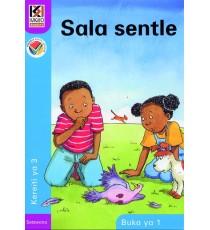 Kagiso Readers, Grade 3, Book 1: Sala sentle - Setswana