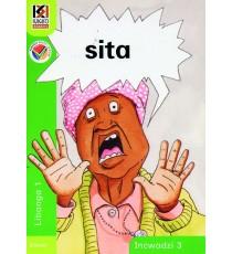 Kagiso Readers, Grade R/1, Book 3: sita - Siswati