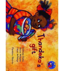 Stars of Africa Reader, Grade 1: ThandekaÆs gift