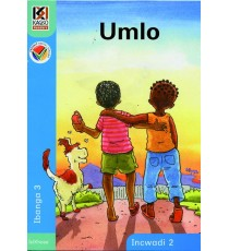 Kagiso Readers, Grade 3, Book 2: Umlo - IsiXhosa